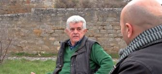 14 Willy Montesinos 09